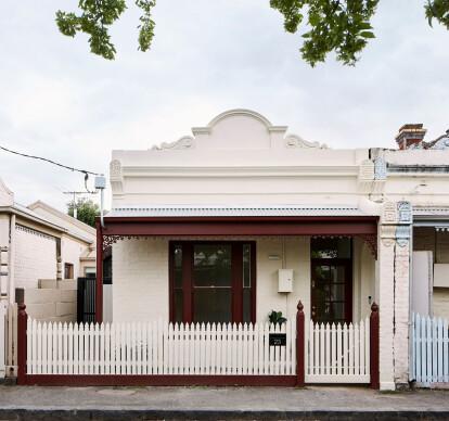 Dot's House
