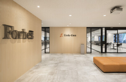 linkties office