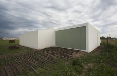 Cisura House