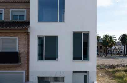 Ribera House
