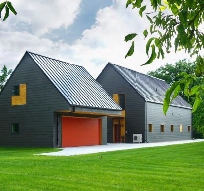 PASSIVE HOUSE 01