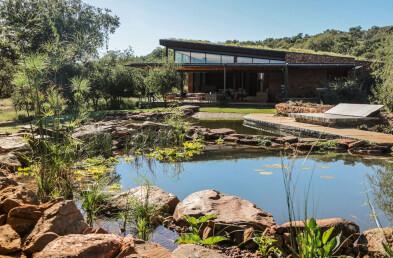 Witklipfontein Eco Lodge