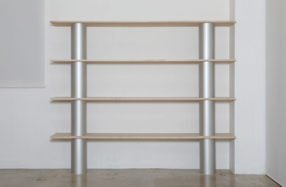 Curvature-Shelf