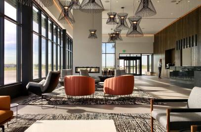 Gary Jet Center Corporate Flight Center