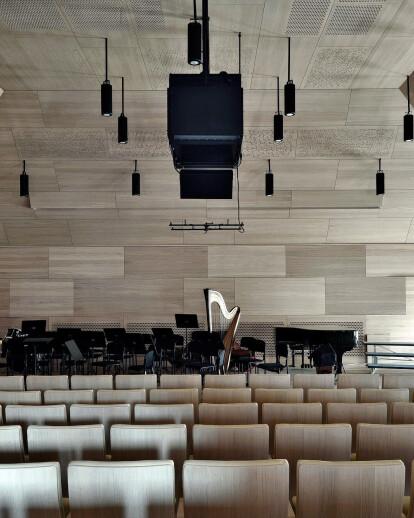 KGBL_Conservatory for music & ballet Ljubljana