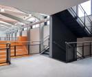 Main hall - staircase