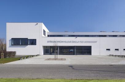 TOS Technical High School