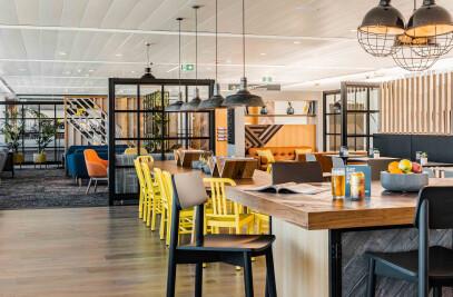 MyLounge – Brisbane Airport - Australia