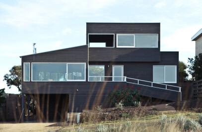 Boulevard Beach House
