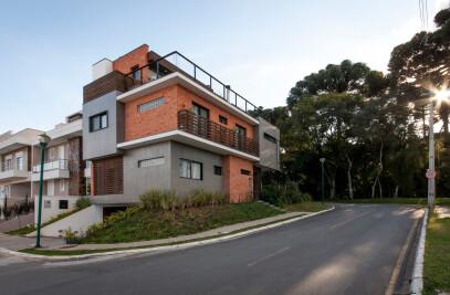 SR32 Residence