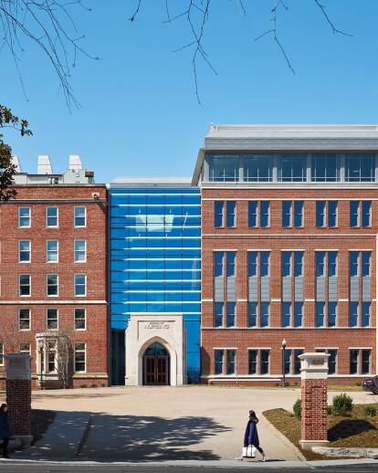 Vanderbilt University School of Nursing