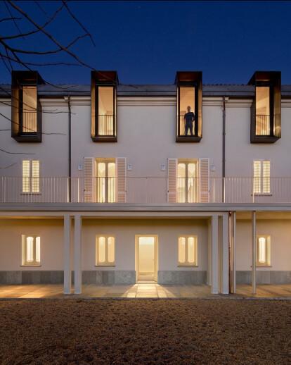 Villa Trisano