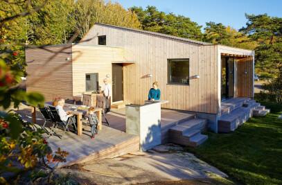 Cabin Oslo Fjord