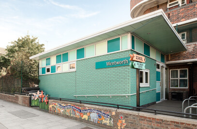 Wentworth Nursery School & Children's Centre