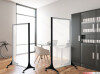 Acoustic partitions Microsorber®
