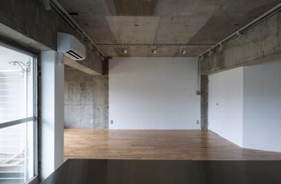 HAYAMA renovation
