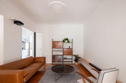 Penha de França Apartment