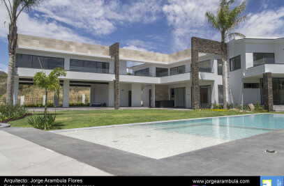 Residencia Copal