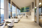 CoolVu Transitional Window Film - Clear