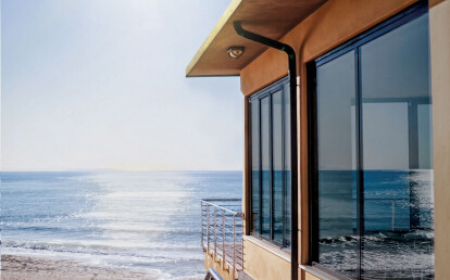 CoolVu Transitional Window Film - Tinted