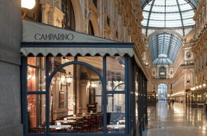 Camparino in Galleria