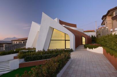 High Hopes Villa
