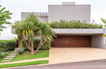 Quadra House