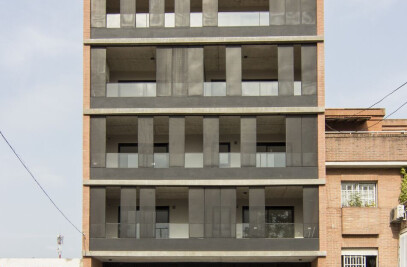 Griveo Building