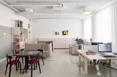 Artek HQ Helsinki