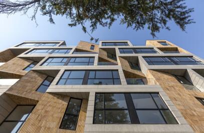 Golestan Apartment