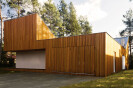 Forest House In Kuźnica Kiedrzyńska