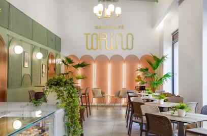 Gran Café Torino