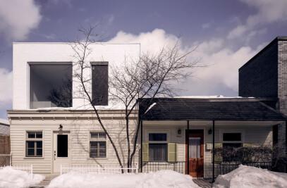 Pontiac Residence