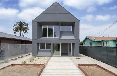 IVRV House