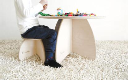 Doudou   sgabello per bambini