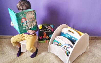 Doudou   libreria da terra per bambini