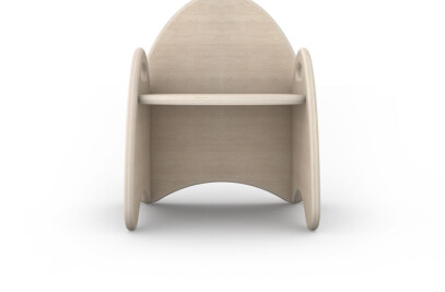 Doudou | sedia per bambini