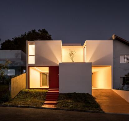 Guará House