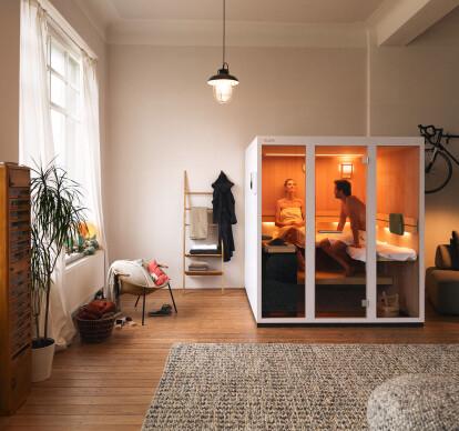 EASY Sauna