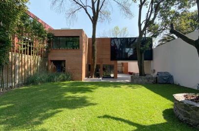 Casa Juárez