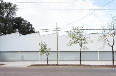 Montegrande Commercial Center