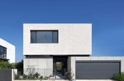 N.Z House No.1