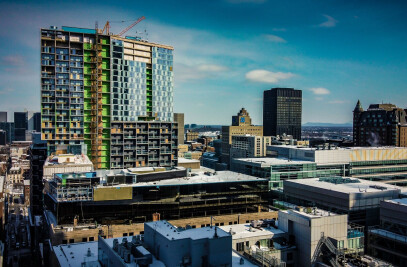 The First Rental Condos in Quebec