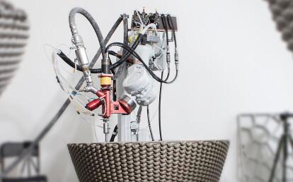 Baumit BauMinator - 3 D printer