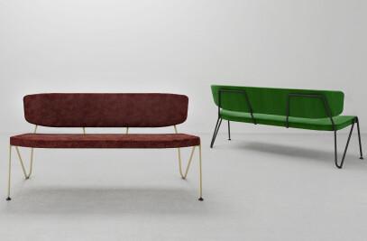 F1 Sofa