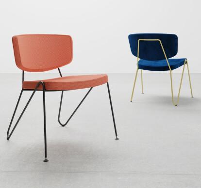 F1 Lounge Chair