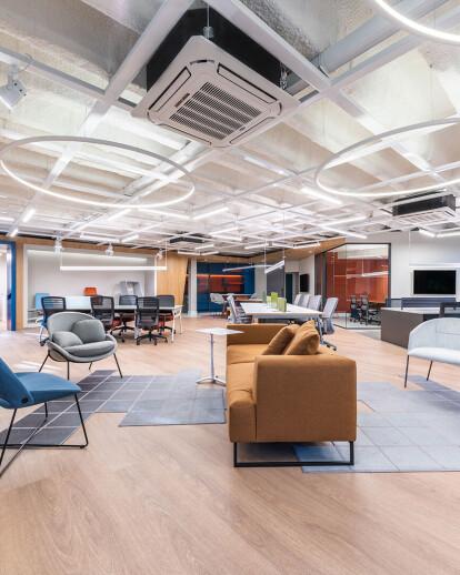 Riccó Hub Móveis
