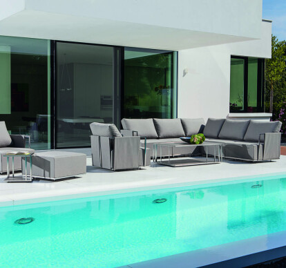 Suite Lounge Modules