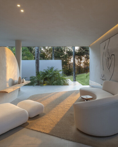 Palmeiras Room