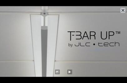 T-BAR UP®